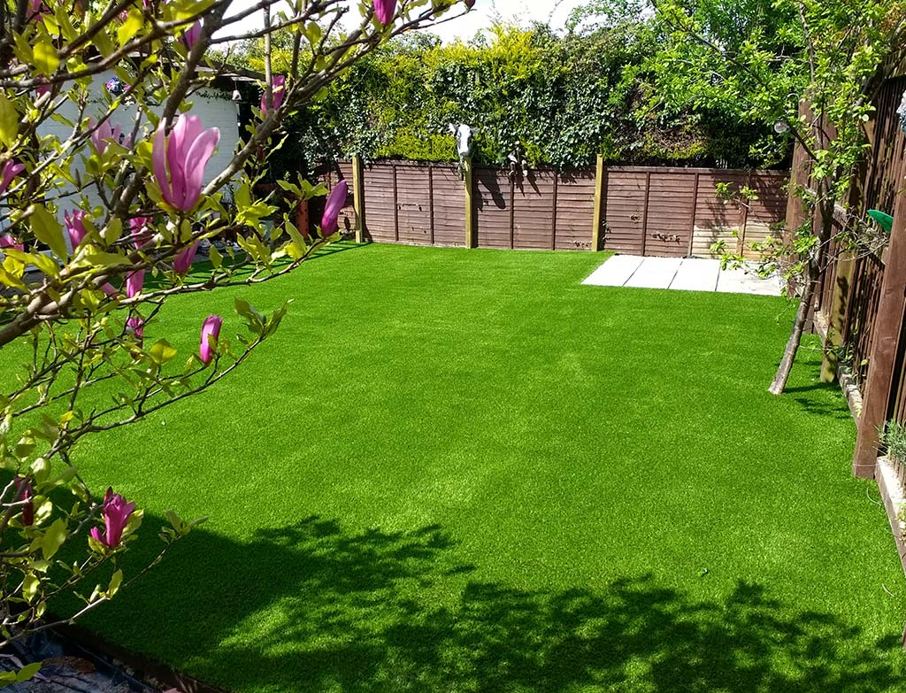 Polyethylene artificial grass - Copy