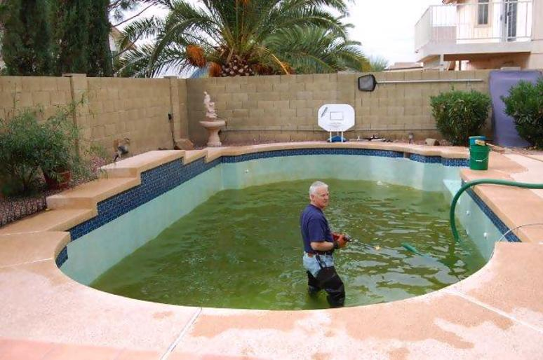 A Complete Guide To Gunite Pool For Homeowners – How To