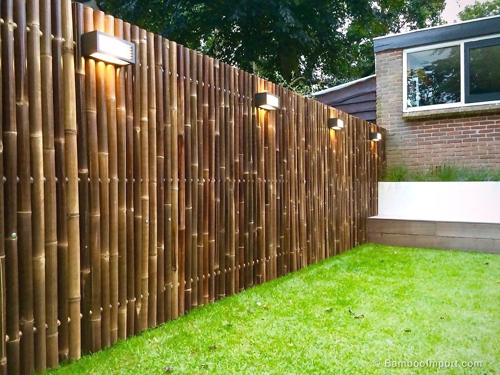 These are a unique garden fence that can be opted for the place you should cut them in one of a kind sizes.