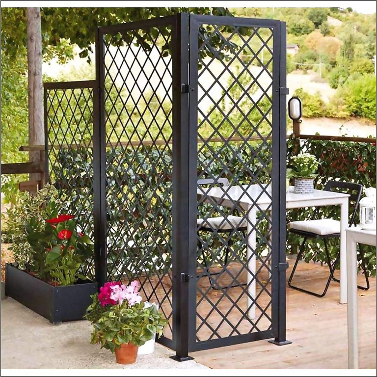Overview about Metal Trellis