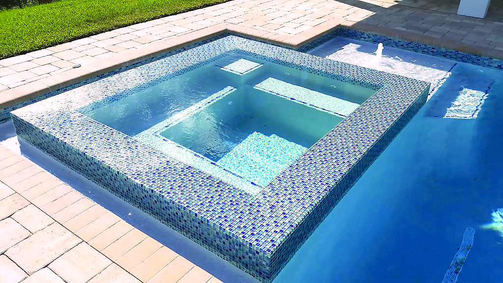 Best Pool Tiles Option for Your Swimming Pool – Love at ...