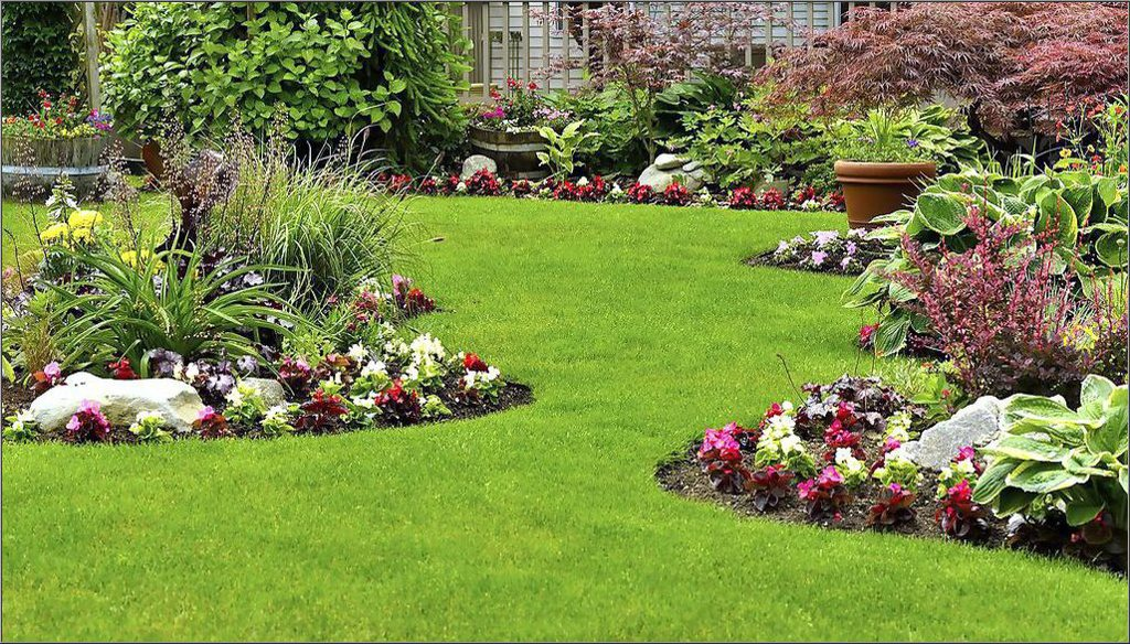 Garden Maintenance Tips How To Take Care Of Your Garden
