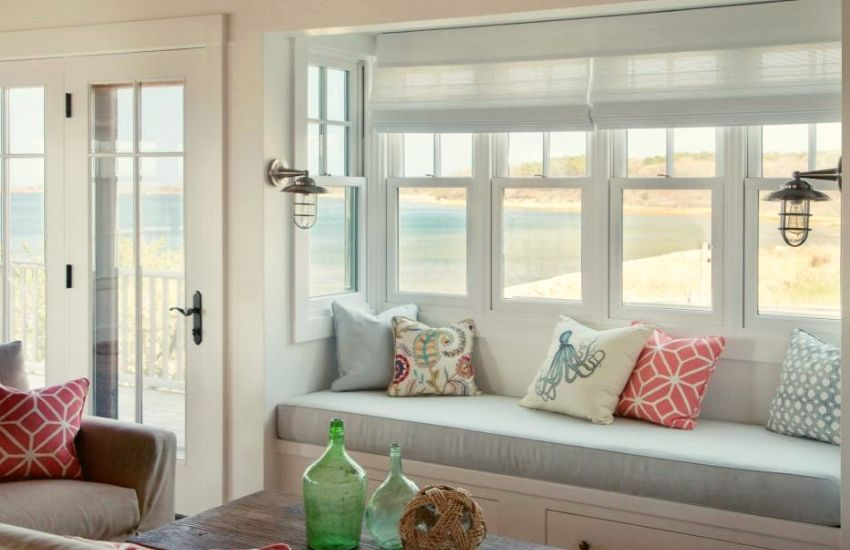 There are so many ideas to select from when it comes to treating your windows.
