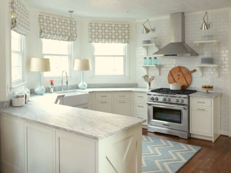 Steps to Obtaining the Best Quality White Kitchen Cabinets.