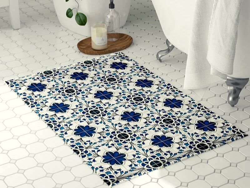 What to Look for with Bathroom Rugs.