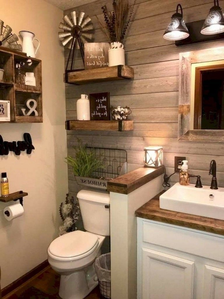 21 Small Bathroom Remodel Ideas On A Budget That Will Inspire You