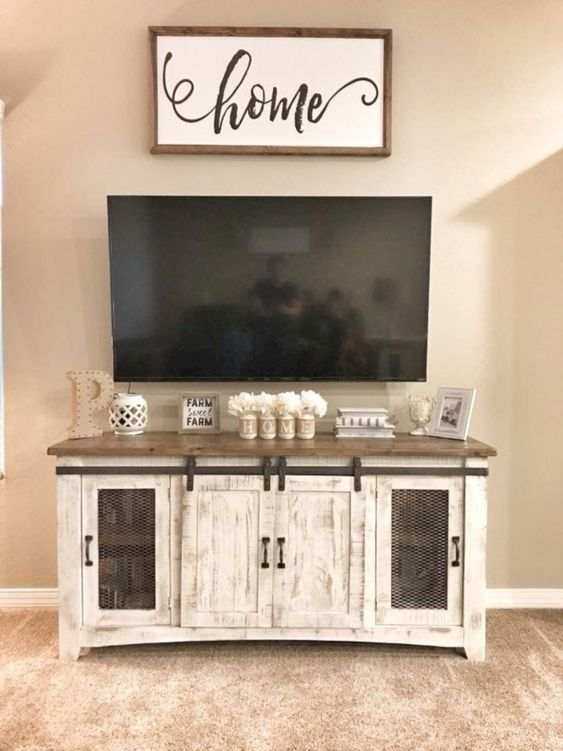 19 Simple Ideas For Diy Living Room Decor On A Budget