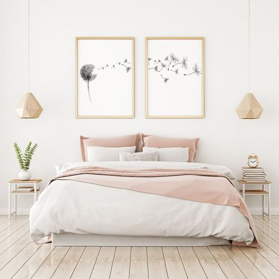 How To Decor Your Bedroom Beautifully With Simple Ideas