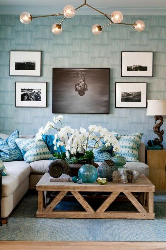 11 Stylish Modern Living Room Themes Ideas That You Need To Try