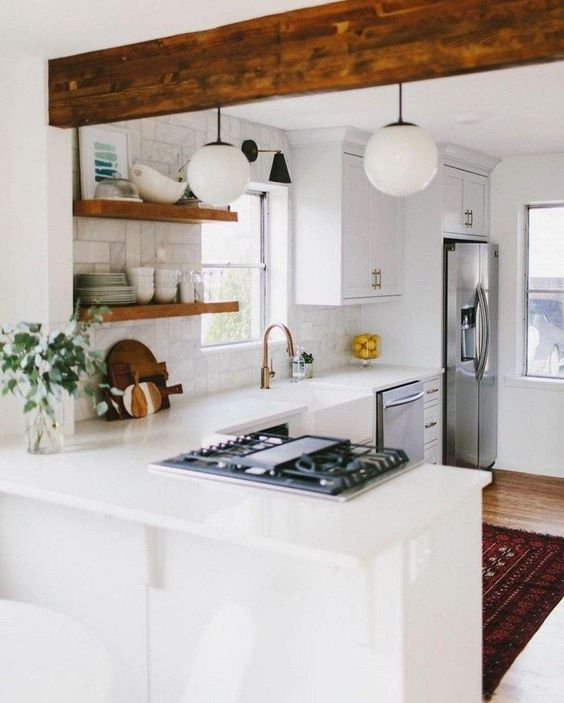 14 Amazing Kitchen Windows Ideas On A Budget For Kitchen Decor