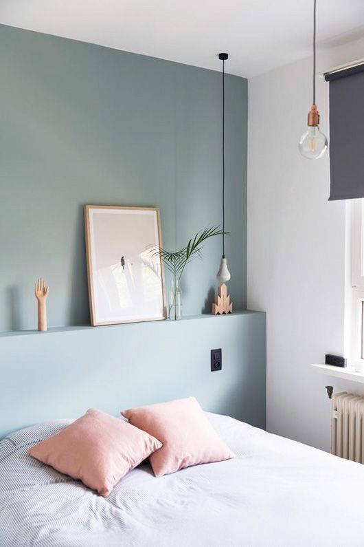 16 Best Bedroom Color Ideas That You Can Use Right Away