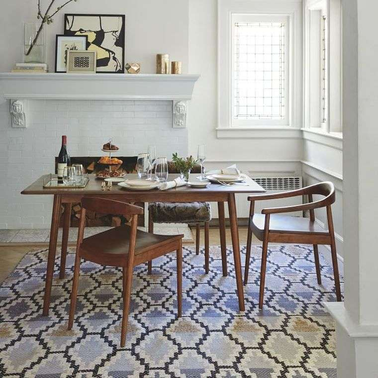 12 Affordable Diy Rustic Dining Room Table Design Ideas