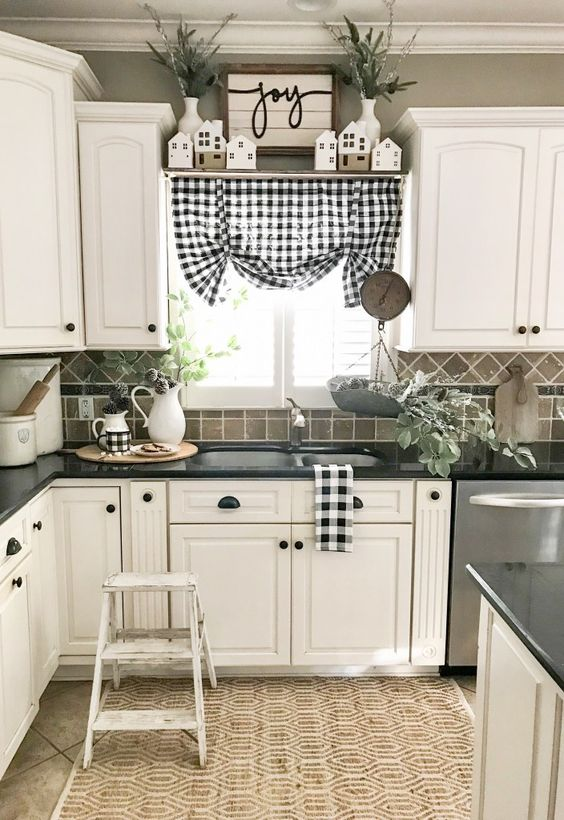 17 Amazing Kitchen Decorating Ideas That You Can Easily