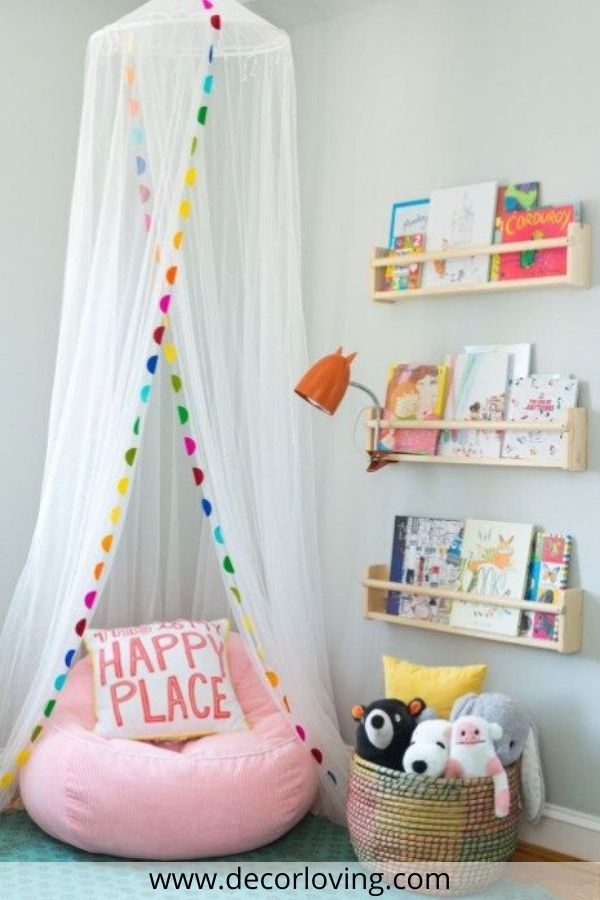 kids bedroom for girls