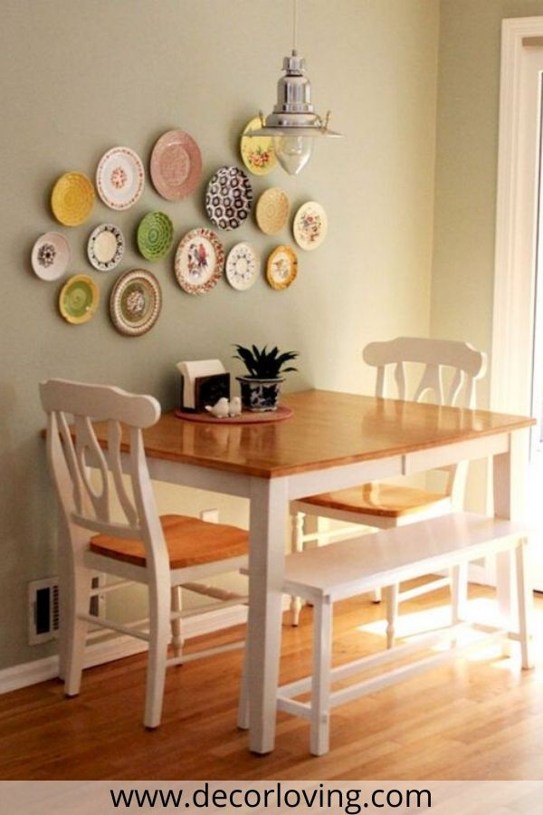 13 Small Dining Room Decorating Ideas For Small Space