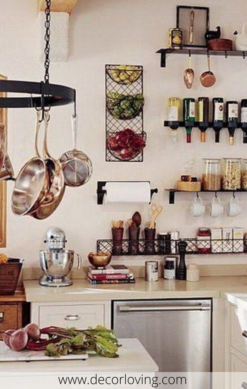 17 Tips For Designing A Kitchen Practical And Aesthetic Kitchen