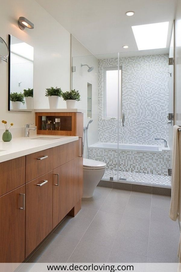 Walk-In Showers For Small Bathrooms To Make It Cool