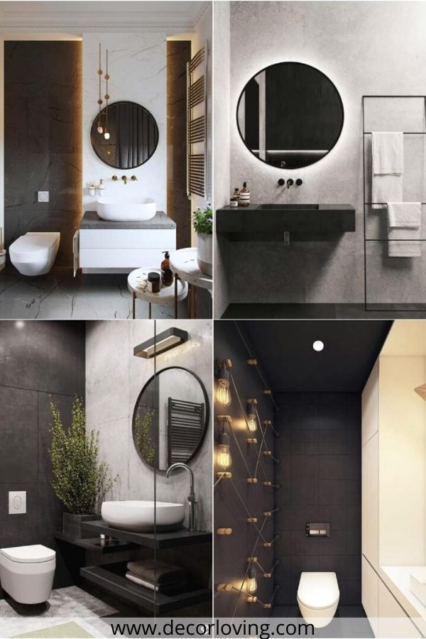Bathroom Wall Decor Ideas For You To Choose The Best