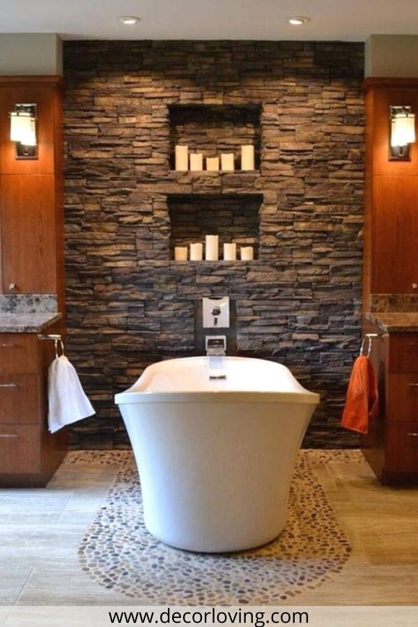 Bathroom Wall Decor Ideas For You To, How To Decorate Bathroom Walls