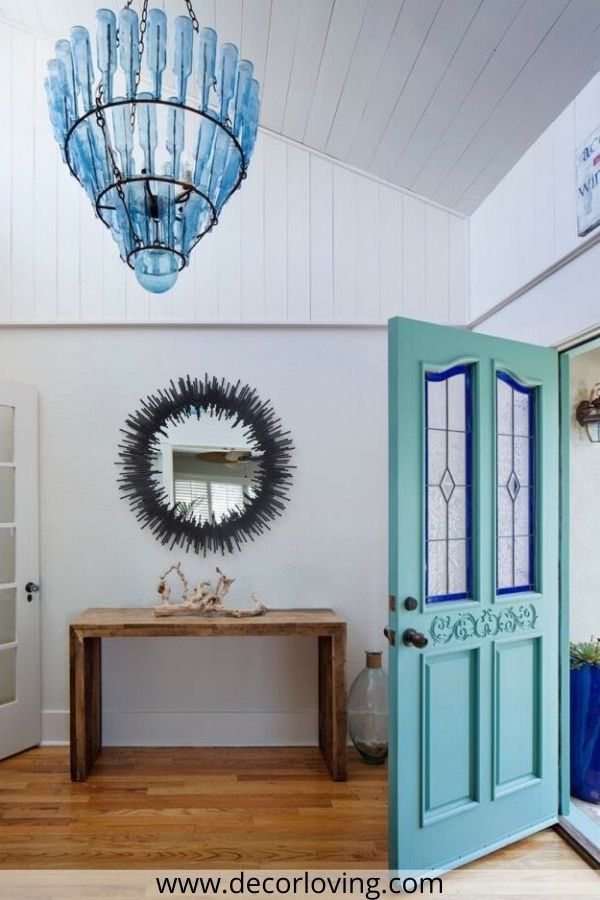 Home Entrance Decor Functionality Ideas To Welcome In Style